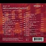 Wiener Philharmoniker Best Of Neujahrskonzert