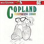 Eugene Ormandy Copland Greatest Hits