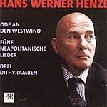 Stanislaw Skrowaczewski Hans-Werner Henze: Ode An Den Westwind