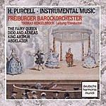 Thomas Hengelbrock Purcell: Instrumentalmusik