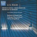 Thomas Hengelbrock 40 Years Dhm - Bach: B-Minor Mass - Highlights