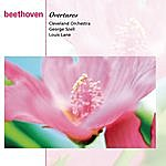 George Szell Beethoven Overtures