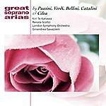 London Philharmonic Orchestra Great Soprano Arias