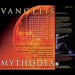 Vangelis Mythodea - Music For The Nasa Mission: 2001 Mars Odyssey