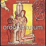 Sequentia Hildegard Von Bingen/Ordo Virtutum