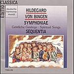 Sequentia Hildegard Von Bingen: Spiritual Songs