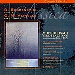 Dejan Bogdanovic Virtuosismo E Meditazione