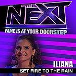 Iliana Set Fire To The Rain