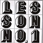 Glenn Branca Lesson No. 1