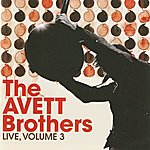The Avett Brothers Live, Volume 3
