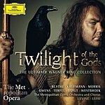 Bryn Terfel Twilight Of The Gods - The Ultimate Wagner Ring Collection