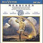 Richard Stoltzman Messiaen: Quartet For The End Of Time
