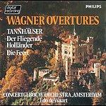 Royal Concertgebouw Orchestra Wagner: Overtures
