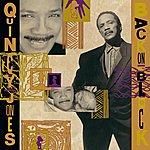 Quincy Jones Back On The Block
