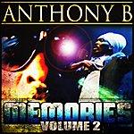 Anthony B Memories, Vol. 2