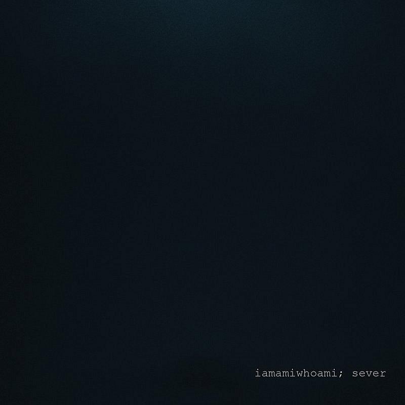 Cover Art: Sever