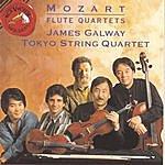 James Galway Mozart Flute Quartets