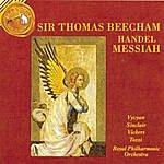Sir Thomas Beecham Handel: Messiah