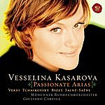 Vesselina Kasarova Passionate Arias
