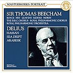 Royal Philharmonic Orchestra Delius: Hassan & Sea Drift & An Arabesk