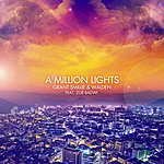Grant Smillie A Million Lights (Feat. Zoë Badwi)
