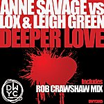 Anne Savage Deeper Love