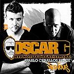 Oscar G. Hypnotized Feat. Stryke - Pablo Ceballos Remix