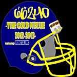 6'6 240 The Gold N Blue 2012-2013