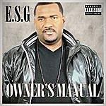E.S.G. Owner's Manual (Parental Advisory)