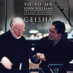 John Williams Memoirs Of A Geisha - Live Sessions