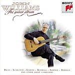 John Williams The Guitar Album