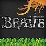 Bravehearts Themes From And Inspired By Brave