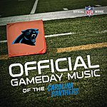 Fold Official Gameday Music Of The Carolina Panthers