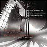 Thomas Hengelbrock Lotti: Missa Sapientiae, Bach: Magnificat, Bwv 243a