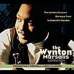 Wynton Marsalis 3-Pak (The London Concert/Baroque Duet/In Gabriel's Garden)