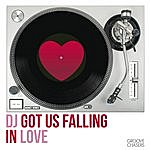 The Groovechasers Dj Got Us Fallin In Love