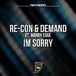 Recon I'm Sorry (Feat. Mandy Edge)