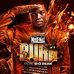 Cover Art: Burn (Feat. Big Sean)