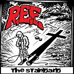 Ref The Standard (Feat. B-Boy 4 Christ & 5ive)