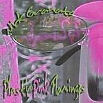 Nick Granato Plastic Pink Flamingos