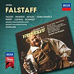 Giuseppe Taddei Verdi: Falstaff