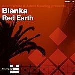 Blanka Red Earth