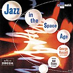 George Russell & His Orchestra Jazz In The Space Age