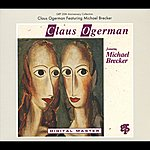 Claus Ogerman Claus Ogerman Featuring Michael Brecker