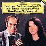 Gidon Kremer Beethoven: Sonatas For Violin And Piano