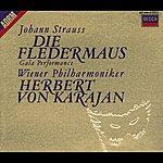 Waldemar Kmentt Strauss II, J.: Die Fledermaus - Gala Performance (2 Cds)