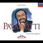 Luciano Pavarotti Luciano Pavarotti - Una Furtiva Lagrima: Donizetti Arias