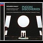 Orchestra Sinfonica Di Milano Giuseppe Verdi Puccini Discoveries