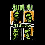 Sum 41 The Hell Song (Int'l Cd Maxi)