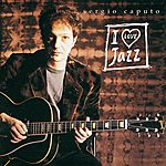 Sergio Caputo I Love Jazz